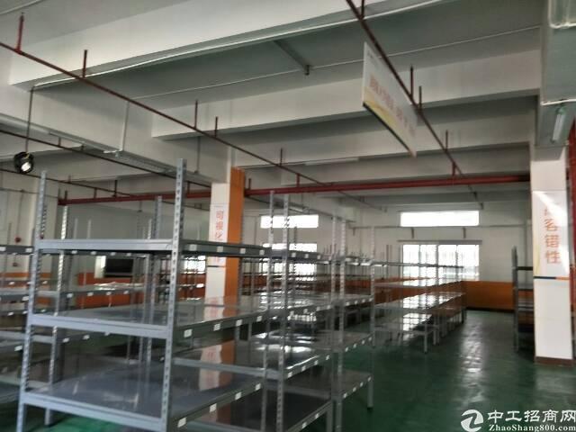 东城原房东独门独院厂房分租-图7