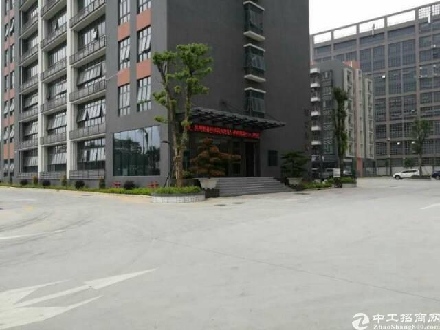 全新科技园厂房出售40000平方米