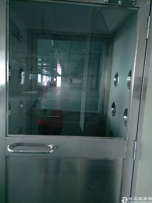 长安高速出口新出原房东独门独院厂房6000平米。-图2