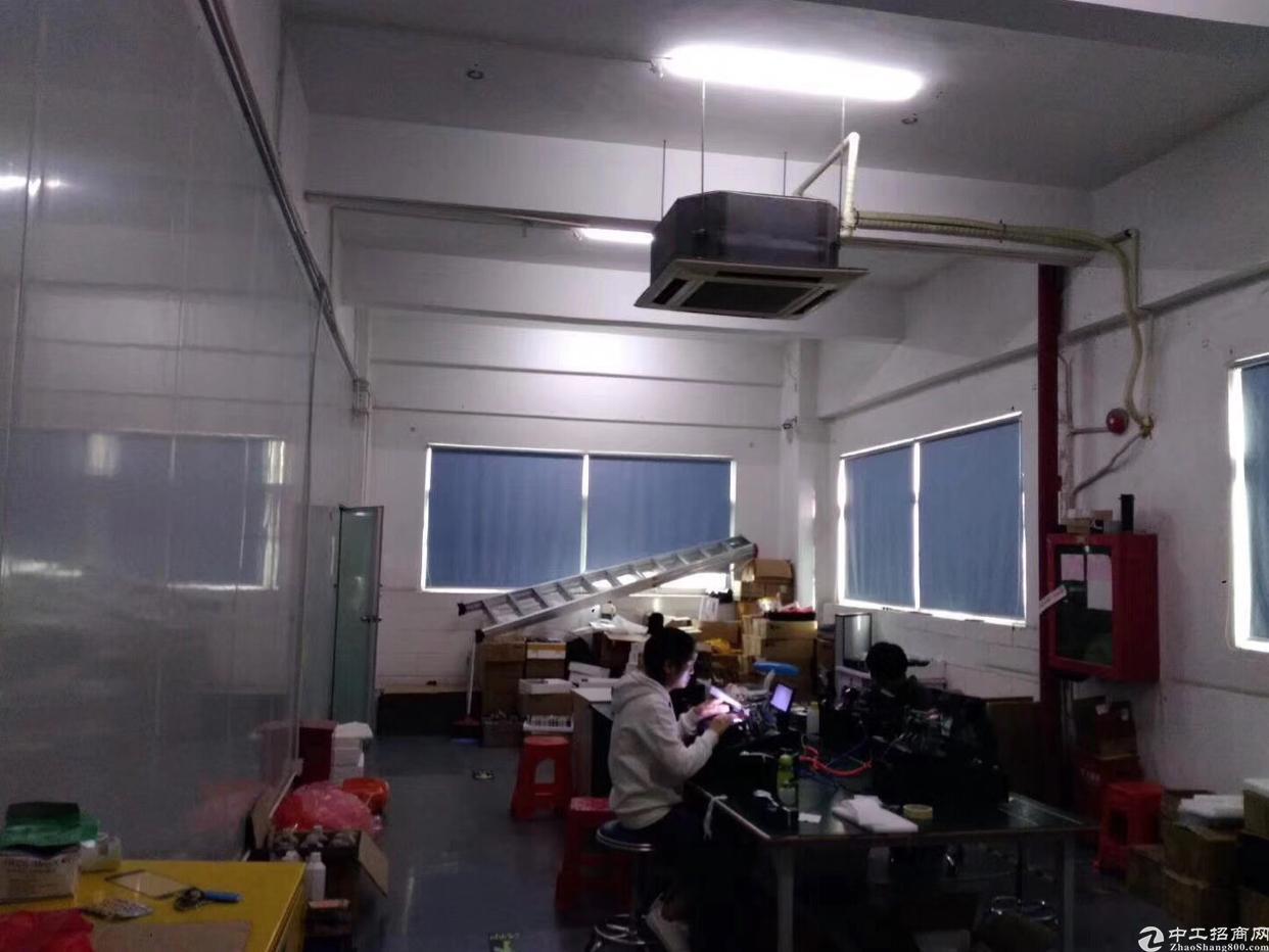 坂田上雪科技园带精装修厂房-图3