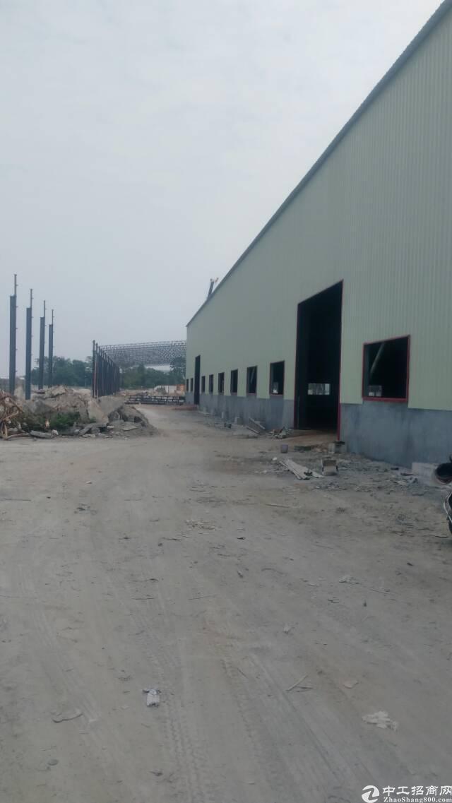 企石镇旧围村1500平方厂房