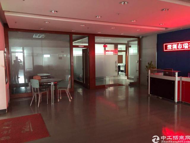 福永新河独院整层2400平方厂房出租-图6