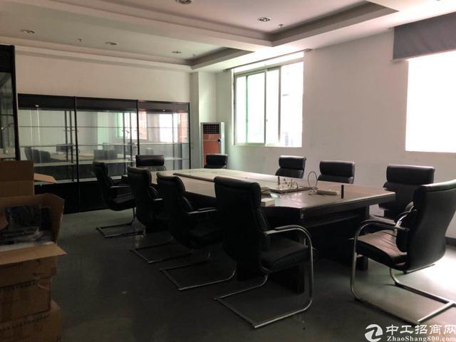 福永新河独院整层2400平方厂房出租-图3