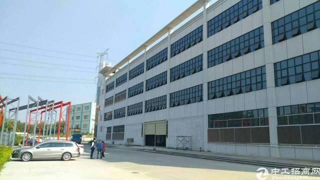 西乡固戍大型工业区3000平米厂房出租