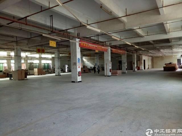东城原房东标准二楼出租1000平方