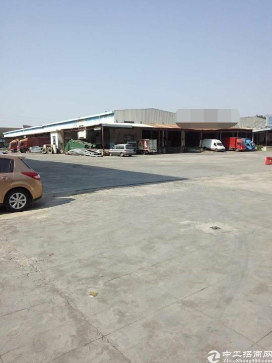 石岩仓库1980平米厂房出租,高度12米高-图6