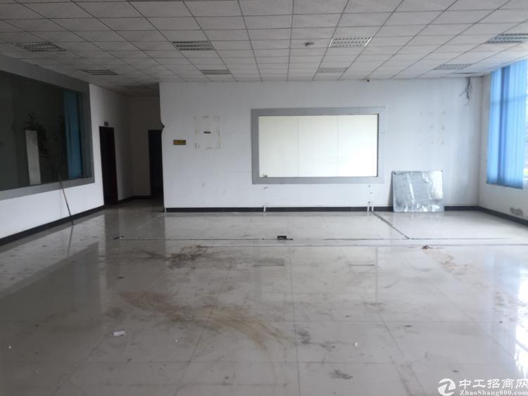 塘厦科苑城带装修厂房-图5