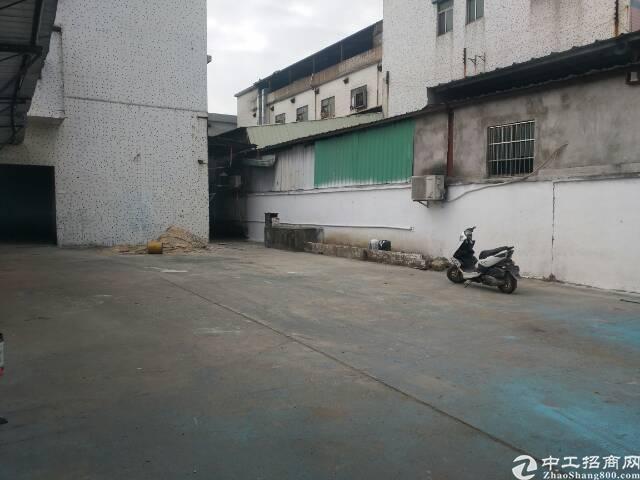 黄江镇标准厂房出租-图2