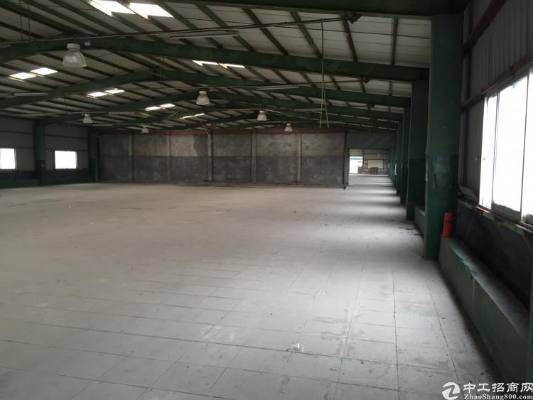 新塘最便宜厂房出租了2300平米