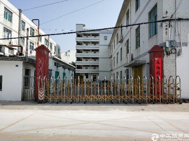 布吉丹竹头地铁出口附近三楼厂房空出1100平带精装办公室