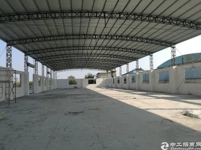 新和工业区全新厂房,8000平米,共四栋,可分租