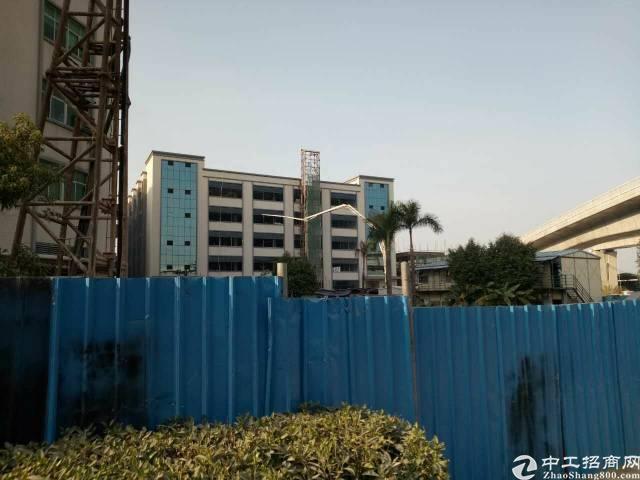 新出中堂镇原房东1-5层11500方