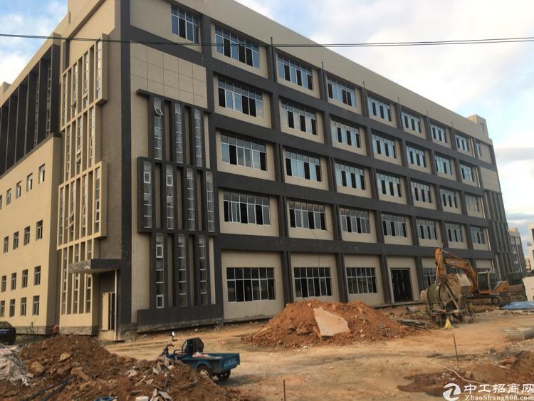 凤岗镇五联标准独院厂房14600平方米出租