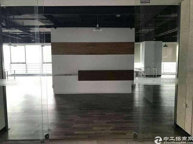 龙华民冶深圳北站甲级写字楼出租