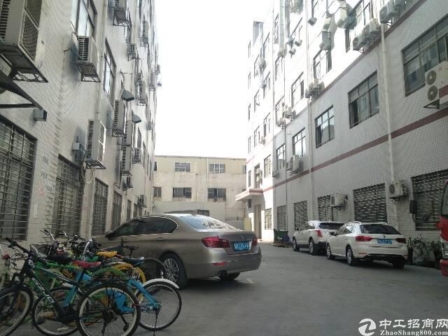 虎门镇大宁楼上500平精装修厂房出租