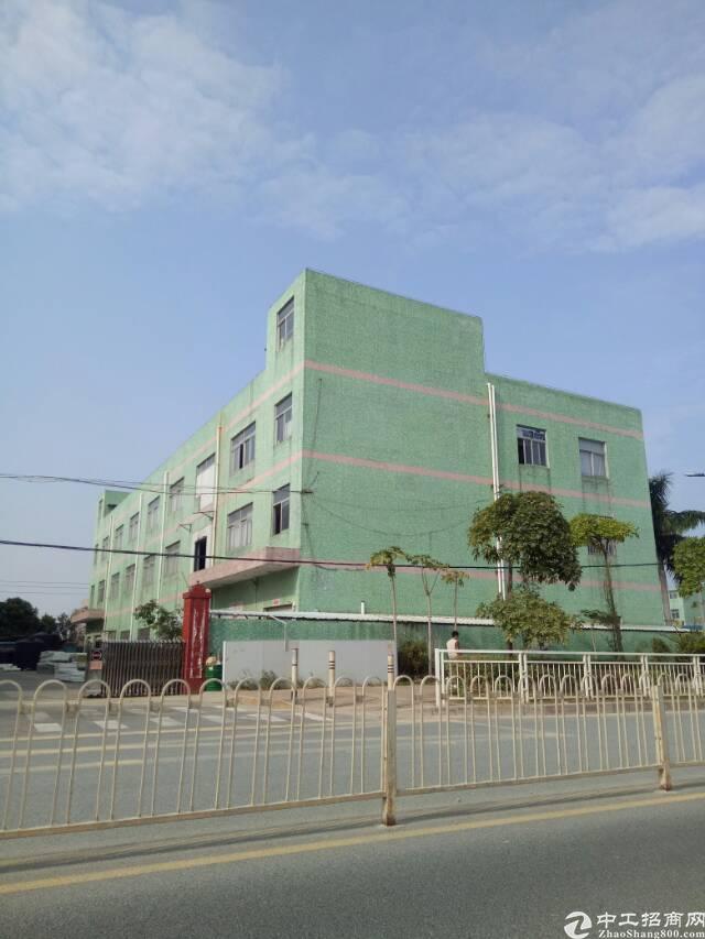新出红本独院4500平,坑梓比亚迪附近
