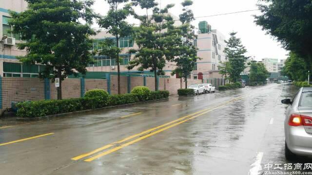 平湖富民工业区村委独院厂房6400平方米出租-图9