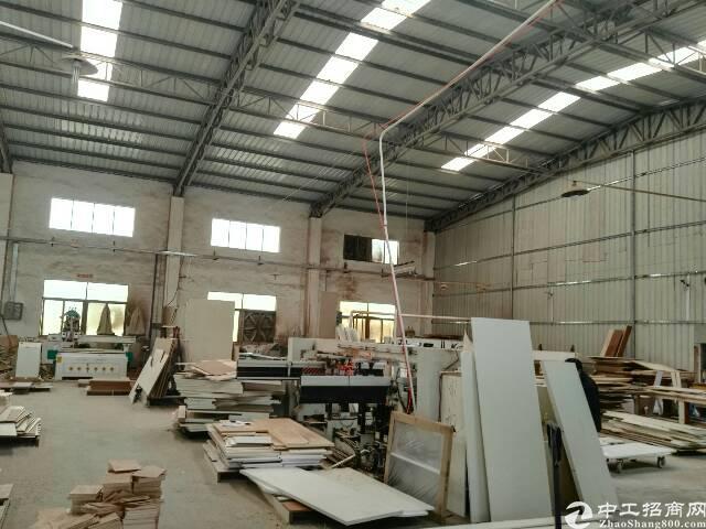 高埗镇工业园区现成家具厂房出租