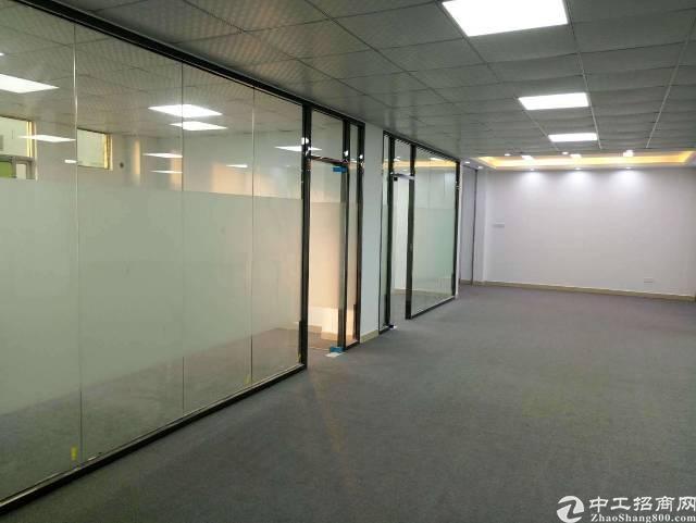 龙华油松精装修整层面积770平厂房出租-图3