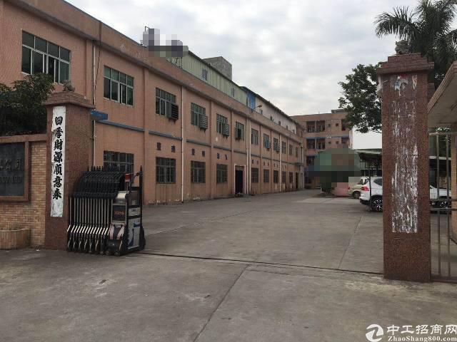 黄江镇中心租客分租2楼1000平方,水线电路齐全