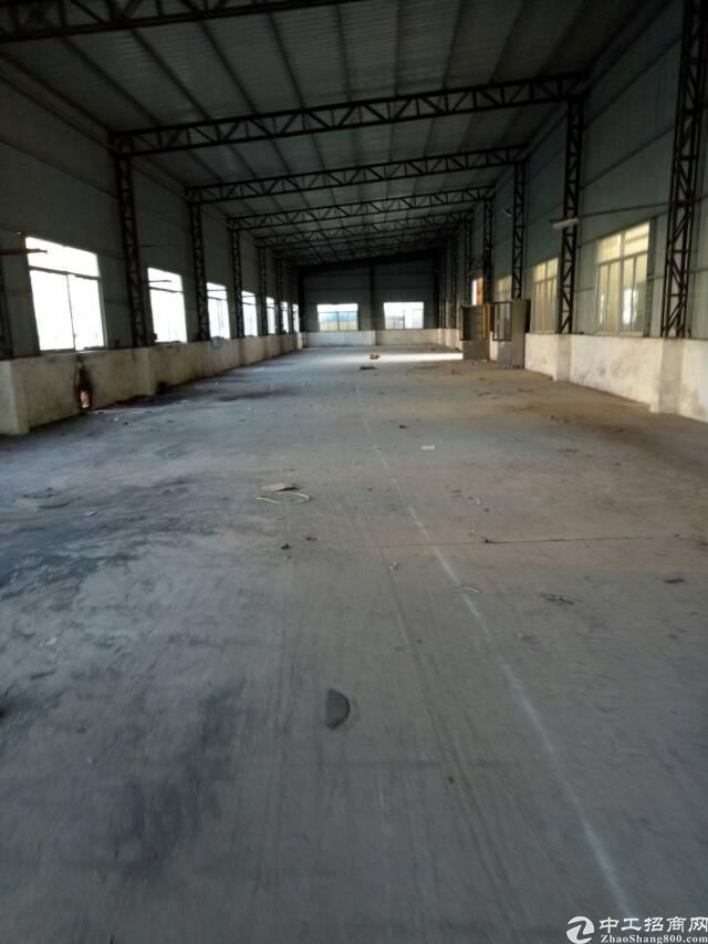 坑梓工业园内铁皮房600平方便宜租