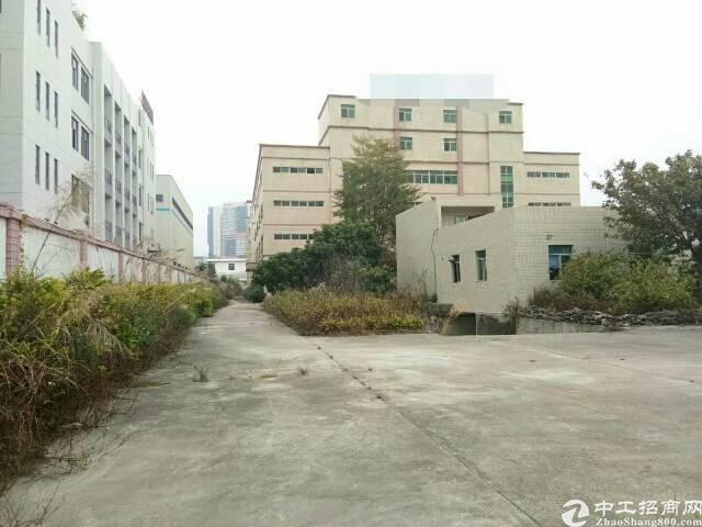 清溪镇新出独栋厂房8600平方一楼高6.5米-图7
