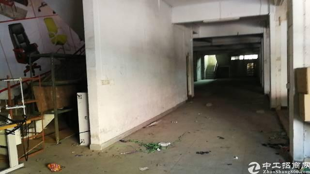新塘广虎路标准厂房