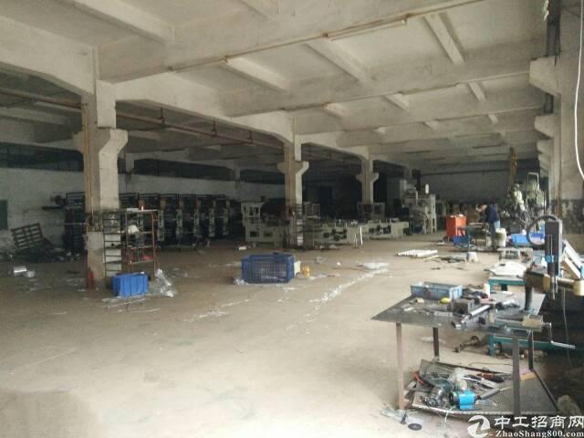 塘厦镇3800平米独院厂房出售
