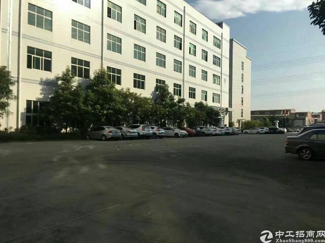 清溪九乡10000平米全新厂房出售