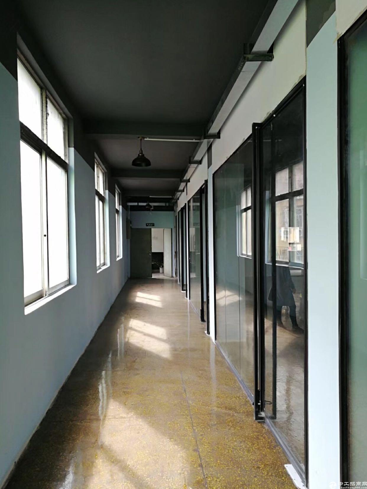 丹竹头,南岭1000平办公室出租