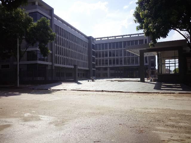 原房东独门独院标准厂房