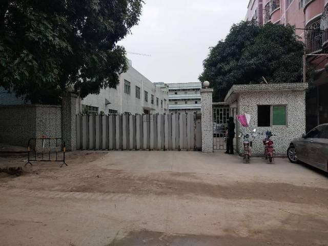 龙岗南约独门独院厂房4100平招租-图3