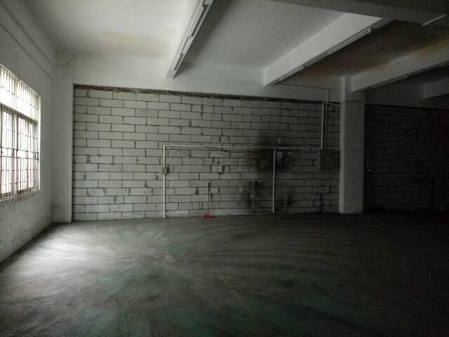 龙华民治西头工业区新出一楼300平方