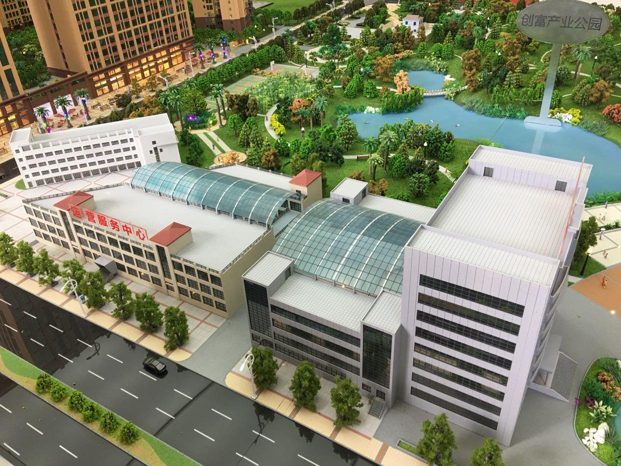 买厂房送公寓,优惠特价来袭,500平米起卖50年国有证-图9