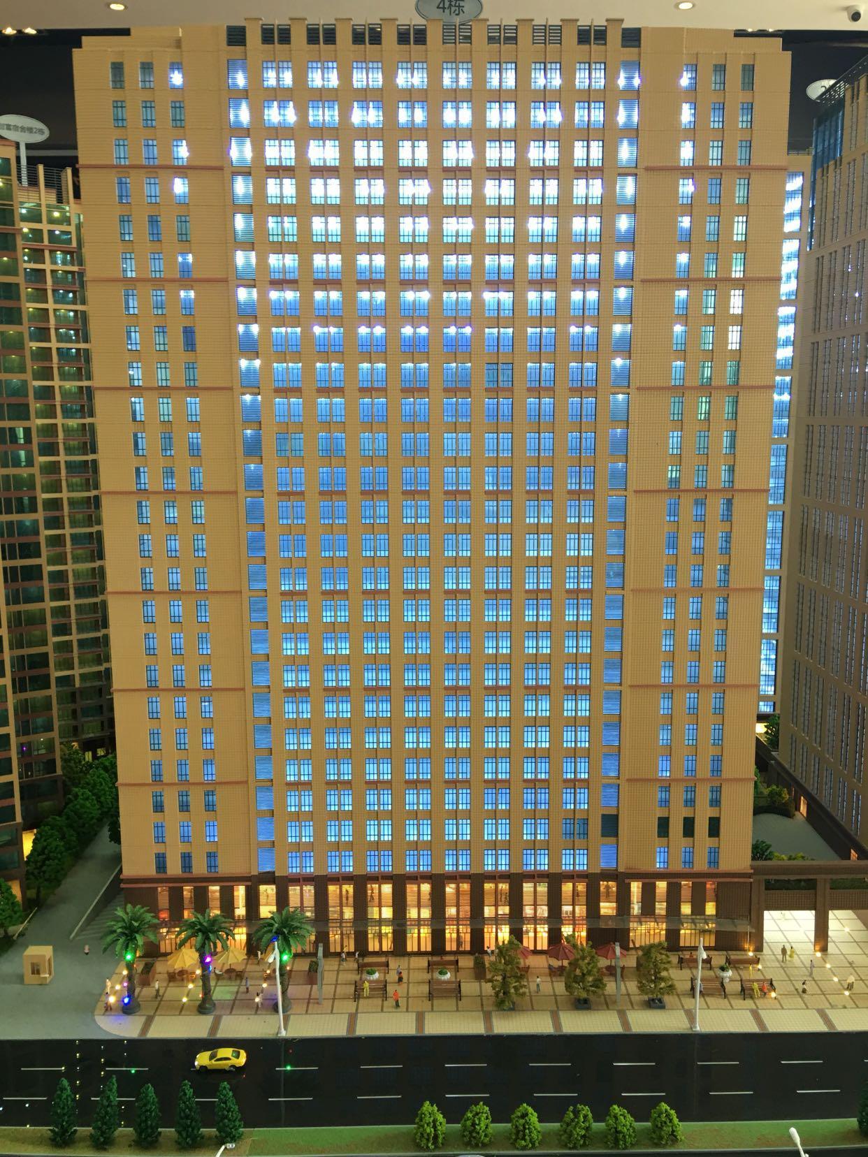 买厂房送公寓,优惠特价来袭,500平米起卖50年国有证-图7