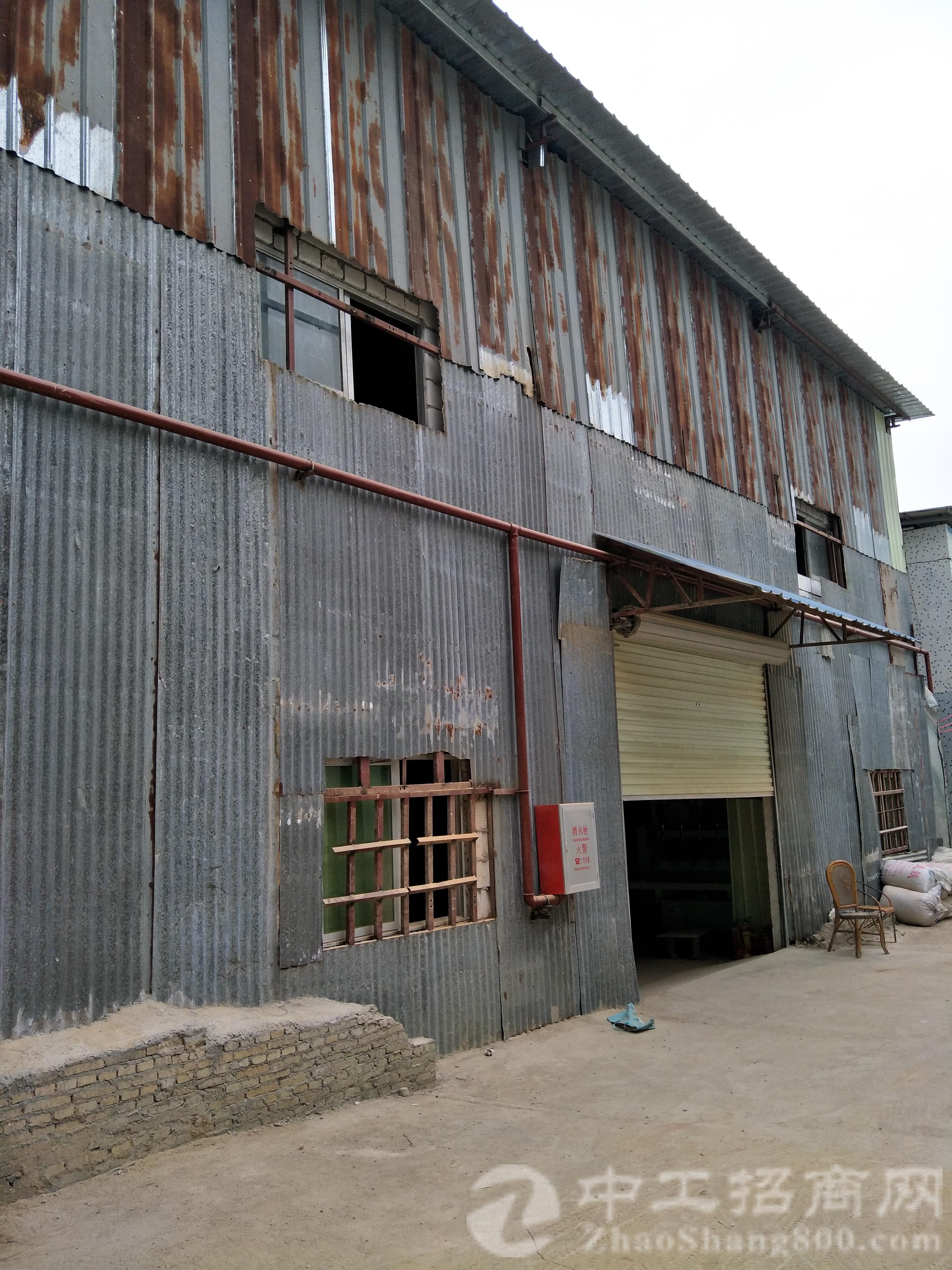 惠州大亚湾投资项目出售占地900㎡,建筑1000㎡