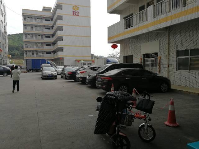 东莞市凤岗镇独栋厂房出租