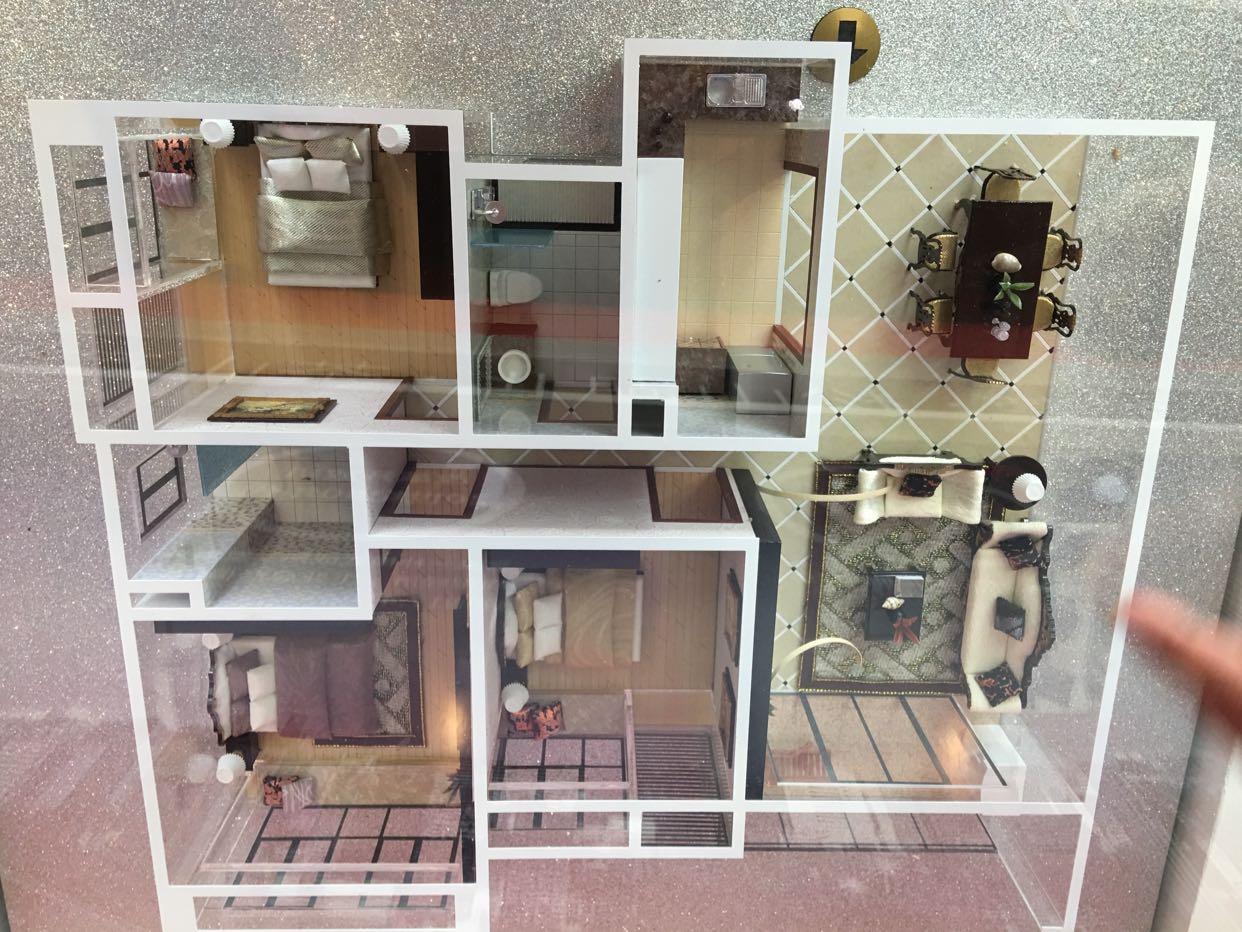 买厂房送公寓,优惠特价来袭,500平米起卖50年国有证-图6