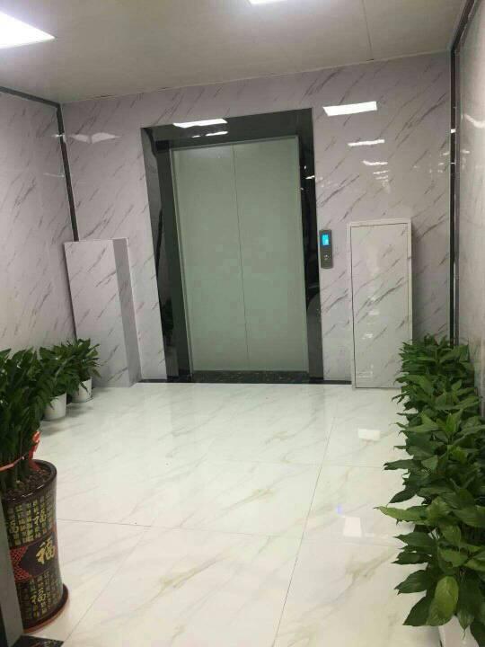深圳龙华工业路新出厂房,大小面积可分火热招租