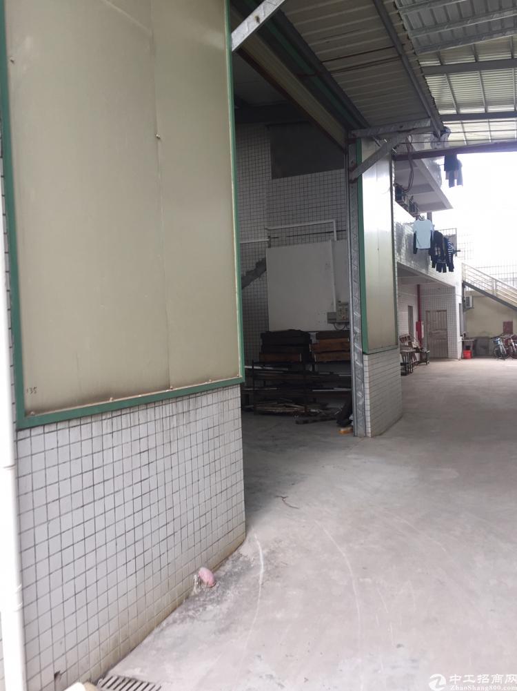 东莞横沥原房东单一层450平方