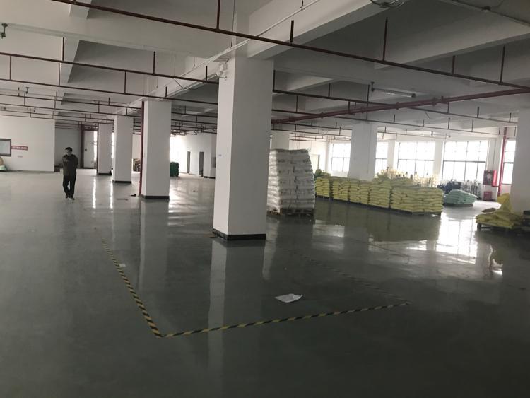 光明中心高新园区带无尘车间整层4500平-图2