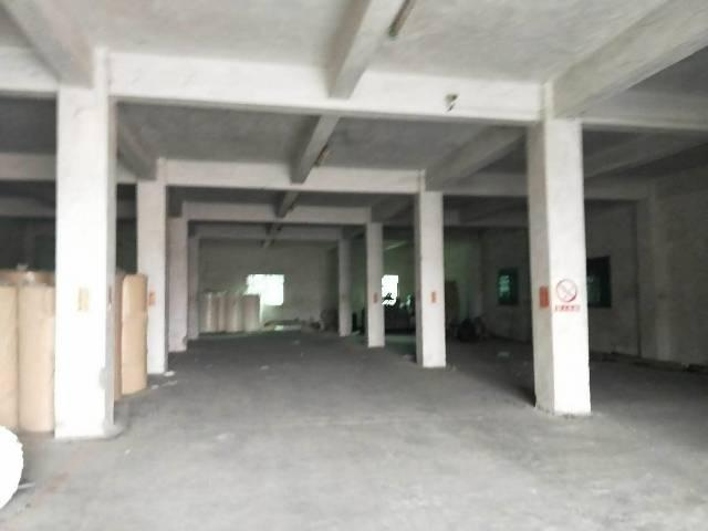 1-2层1300平方租13元电200办公室宿舍齐全