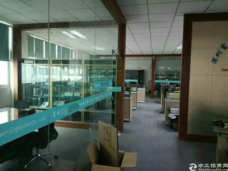 固戍南昌1200平方带装修厂房