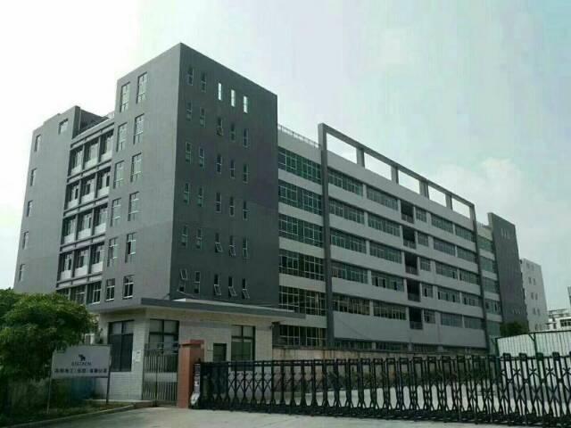 黄江靠公明附近新出原房东标准独院厂房