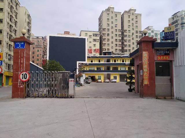 坂田杨美地铁站附近新出独门独院10000平米钢构厂房-图4