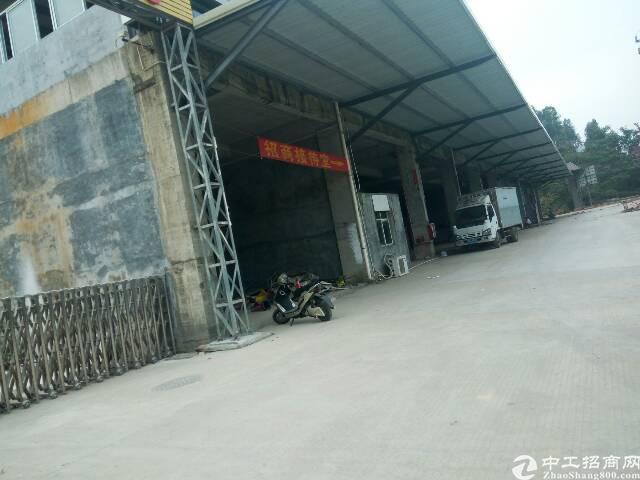 深圳平湖有物流园出租-图3