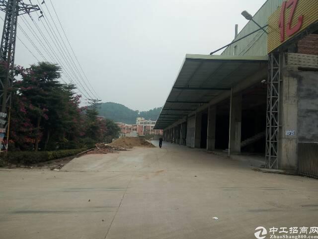 深圳平湖有物流园出租-图5