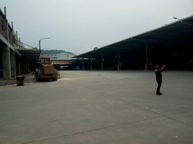 深圳平湖有物流园出租-图4