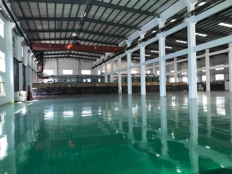 东莞横沥独门独院原房东实惠钢结构厂房8000平方-图2