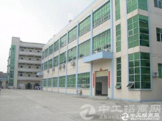 寮步独门独院高大上厂房7400平方招租